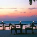 Hotel de reve aux Maldives