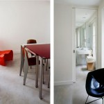 Hotel design 3 Rooms dans le Marais