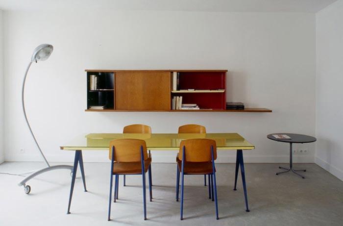 Hotel design 3 Rooms par Azzedine Alaia