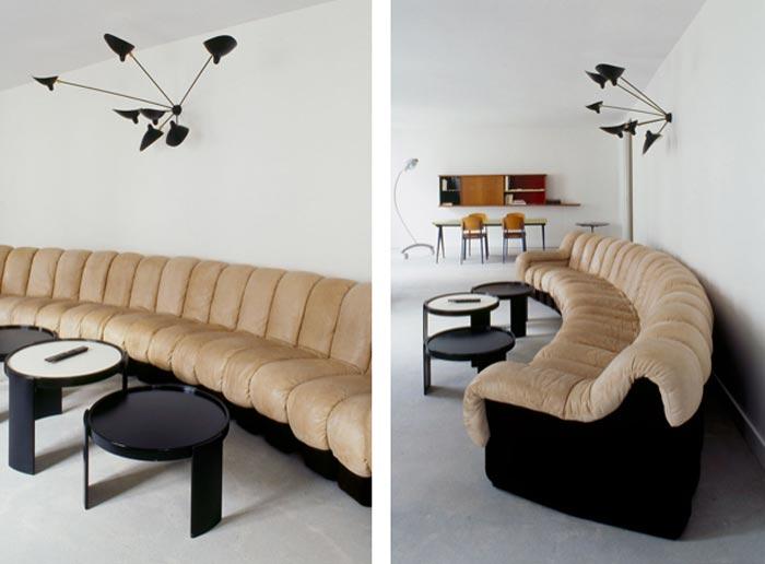 Hotel design 3 Rooms