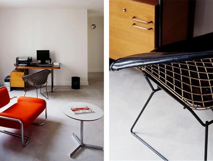 Hotel design Paris