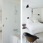 Hotel design dans le Marais