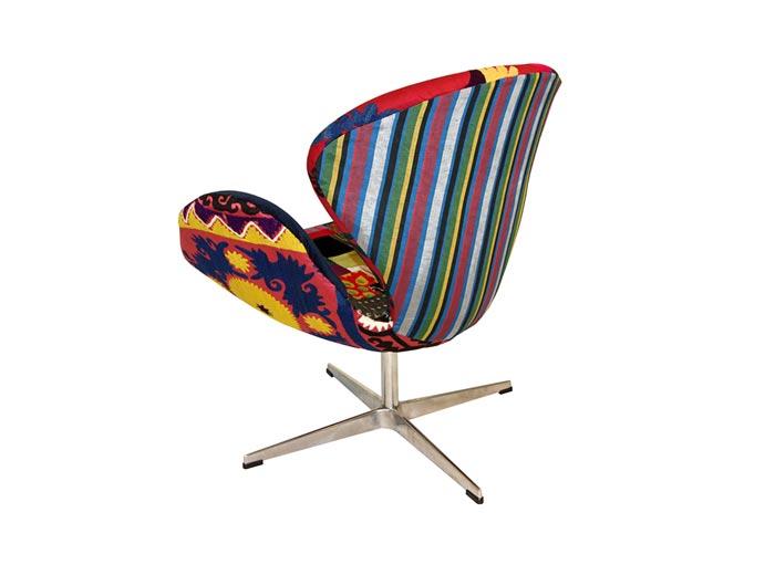 Housse KMP pour fauteuil design