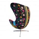 Housse design pour fauteuil