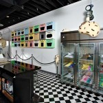 LA Bakery Johnny Cupcakes