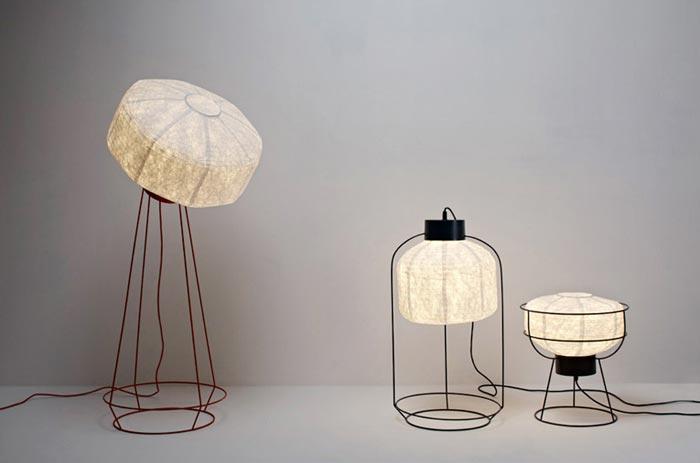 Lampe design Arik Levy
