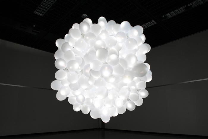 Lampe design Balloon