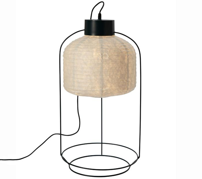 Lampe design In & Out
