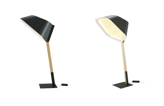 Lampe design Popeye pour Ligne Roset