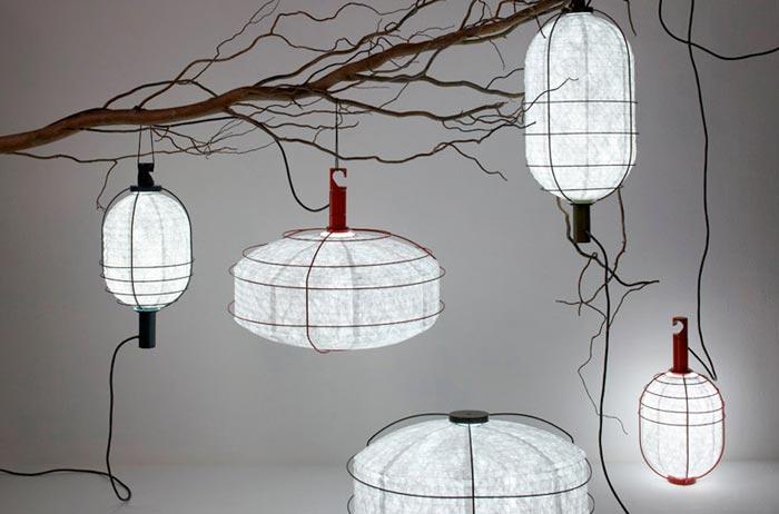 Luminaire design Arik Levy