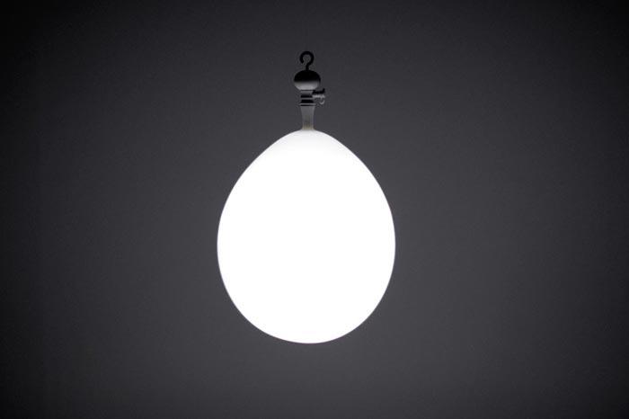 Luminaire design Balloon