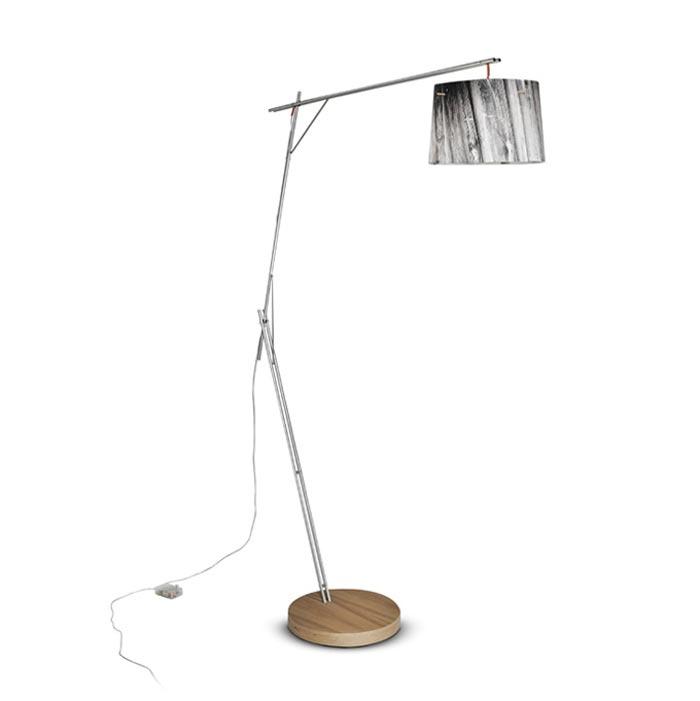 Luminaire design Woody Lamp