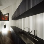 Maison design Tokyo-Cuisine