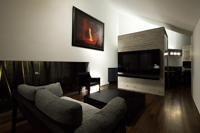 maison design tokyo salon arkko. Black Bedroom Furniture Sets. Home Design Ideas