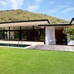 Maison design en Afrique du Sud par GASS