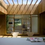 Maison design par Studio Synapse-Bureau