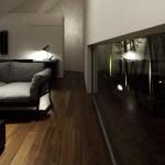 Maison design plain pied