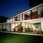 Maison design pres de Mexico par Productora