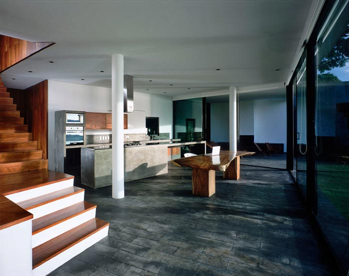 Maison design pres de Mexico
