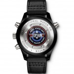 Montre design IWC 2012 Top Gun Miramar