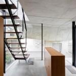 Piece a vivre Maison design a Tokyo