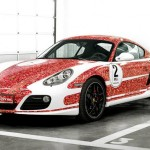 Porsche Facebook Fans