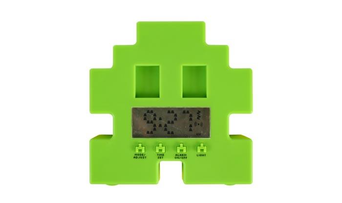Reveil Space Invader