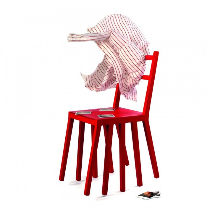 Rocking Chair Kudirca