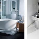 Salle de bain design Leroy Merlin