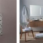 Salle de bain design Leroy Merlin par Francois Bernard