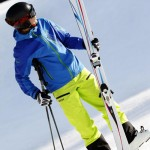 Ski BMW K2
