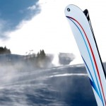 Ski design K2 LTD. BMW M Design Edition