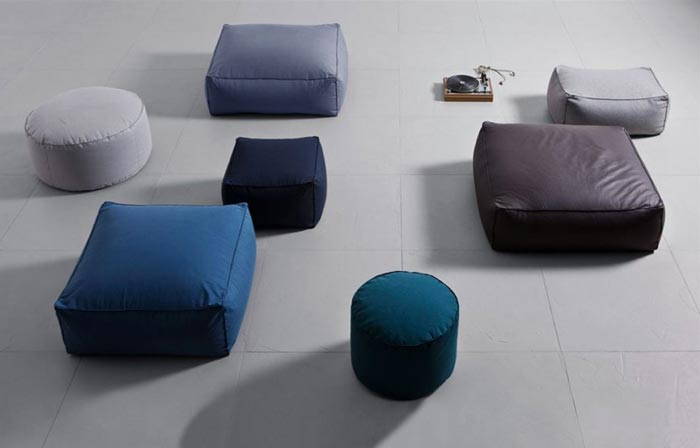 Sofa design Pianca