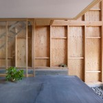 Wooden House par Suppose Design Office