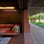 Brick Kiln House