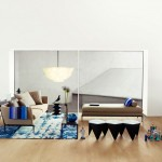 Canape design Antonio Citterio par Vitra