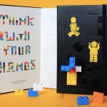 Collection Moleskine x Lego