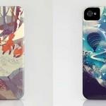 Coque iPhone design