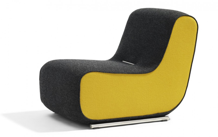 Fauteuil Ally