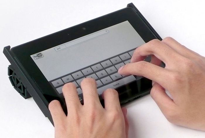 Literati pour Blackberry Playbook