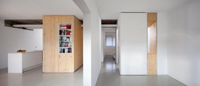 Maison design par Laura Alvarez Architecture
