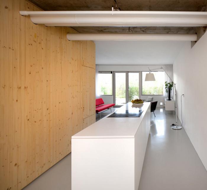 Maison design style scandinave