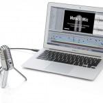 Meteor branche sur MacBook