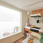 Montblanc House - Cuisine