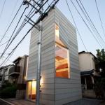 Petite maison design