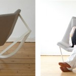 Rocking Chair design Sway
