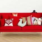 Sofa design Vitra