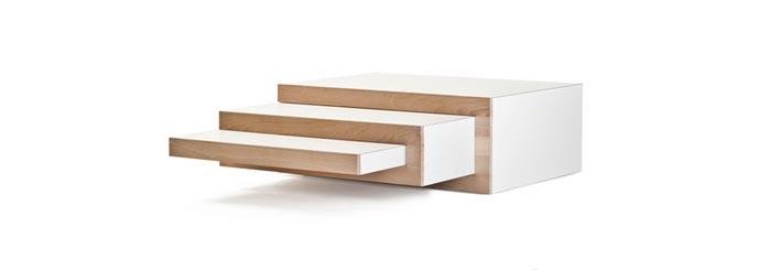 Table basse REK par Reinier de Jong