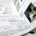 Croquis Architecture Book Moleskine