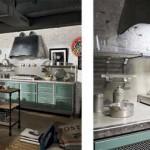 Decorer une cuisine vintage